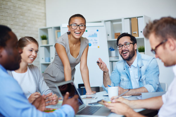 How to Use Design Thinking to Deliver Employee Experience