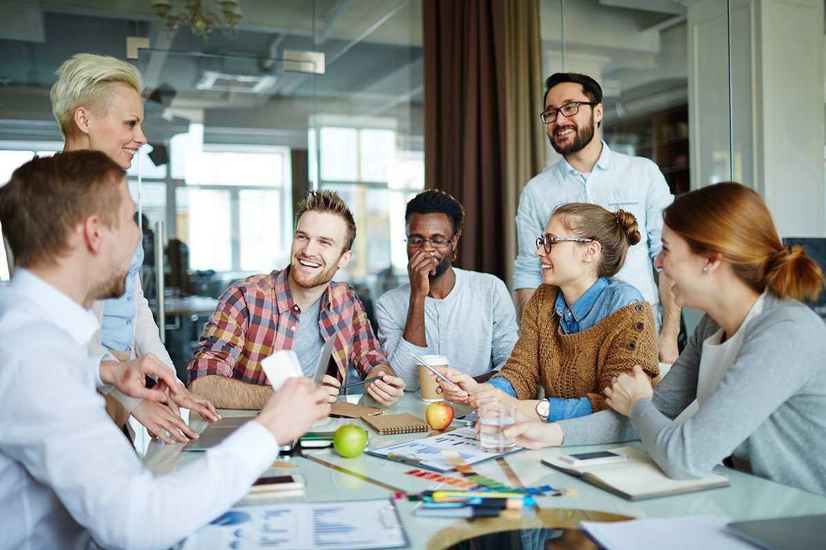 Design Thinking could solve your Employee Engagement Woes
