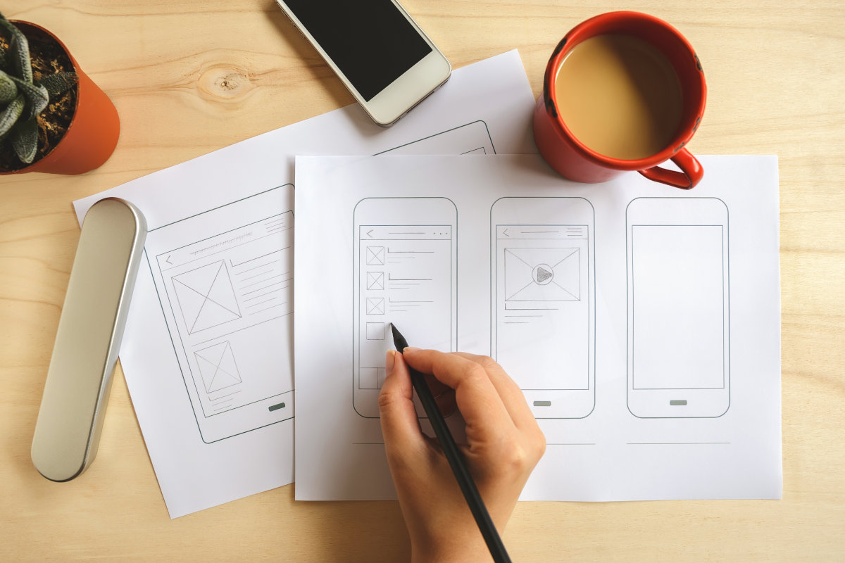 Three Techniques For Smart Prototyping