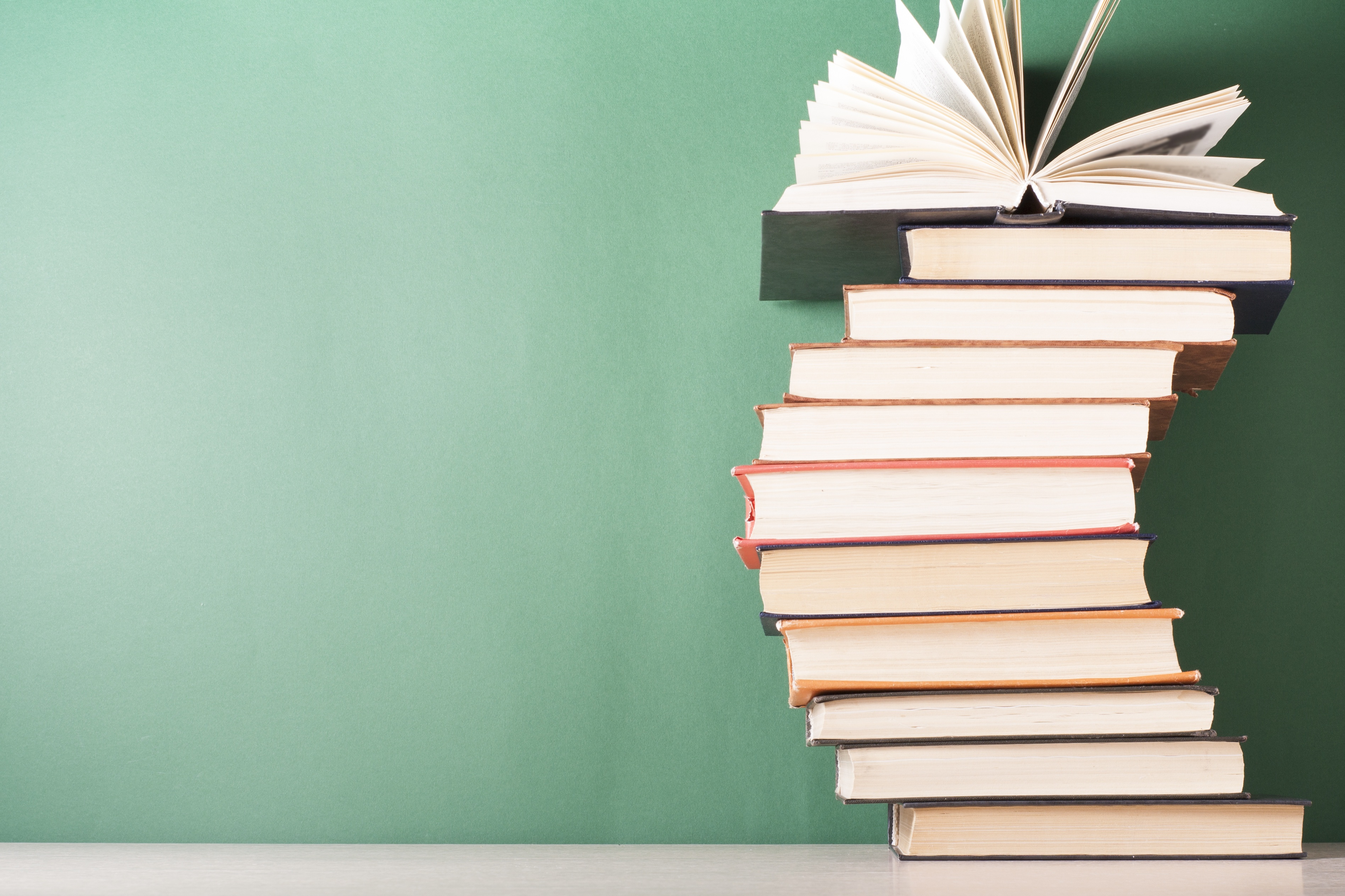 Back-to-School Reading: The Design Thinking List