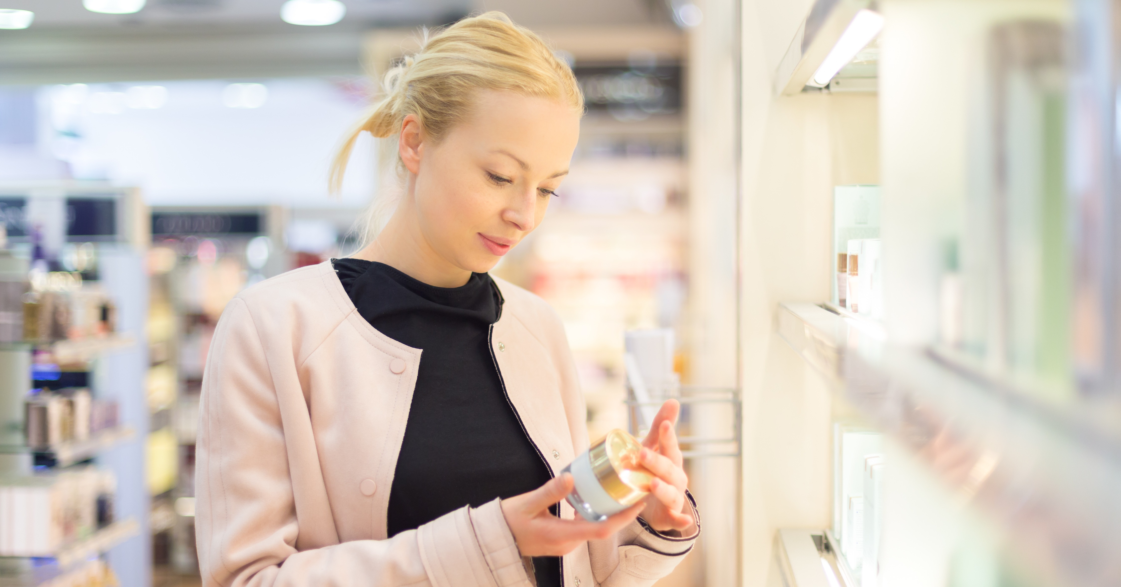 How One Retailer is Thriving by Innovating Around Its Customers