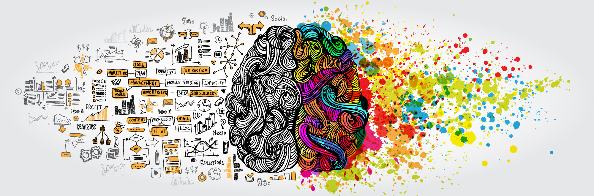 """How to Overcome """"Unlearned Creativity"""""""