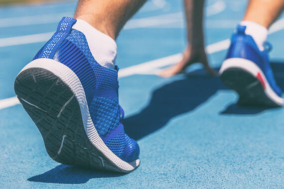 Running Technology NURVV Sprints Toward Success with Help from Human-Centered Design