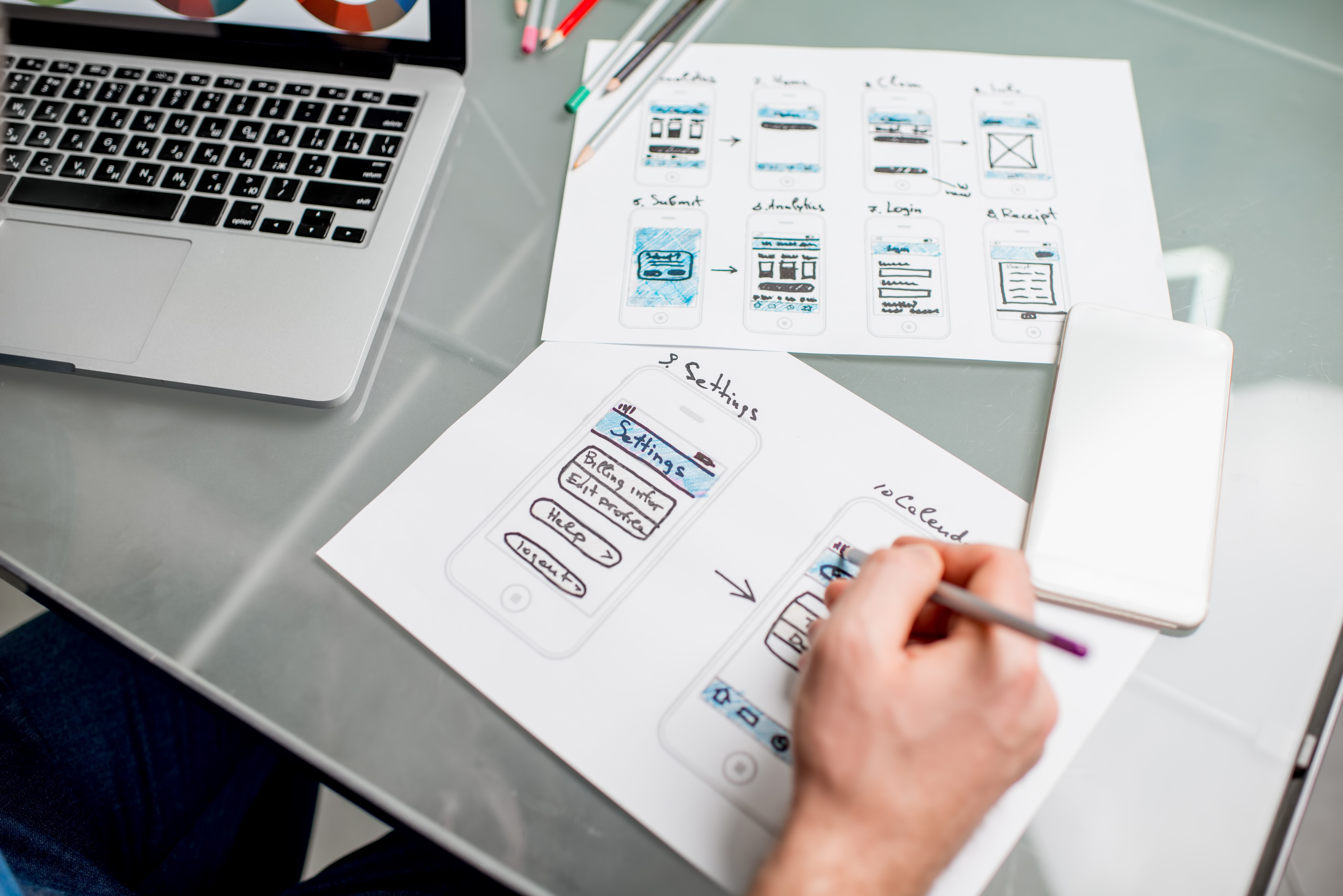 Prototyping: You've Got to Build, to Think