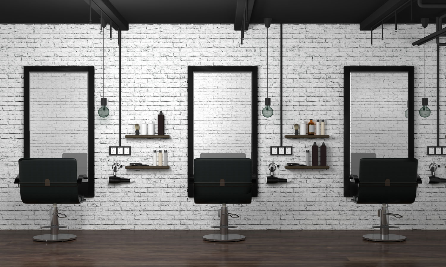 Design Thinking In Action: How One Hair Salon Franchise Innovated To The Top