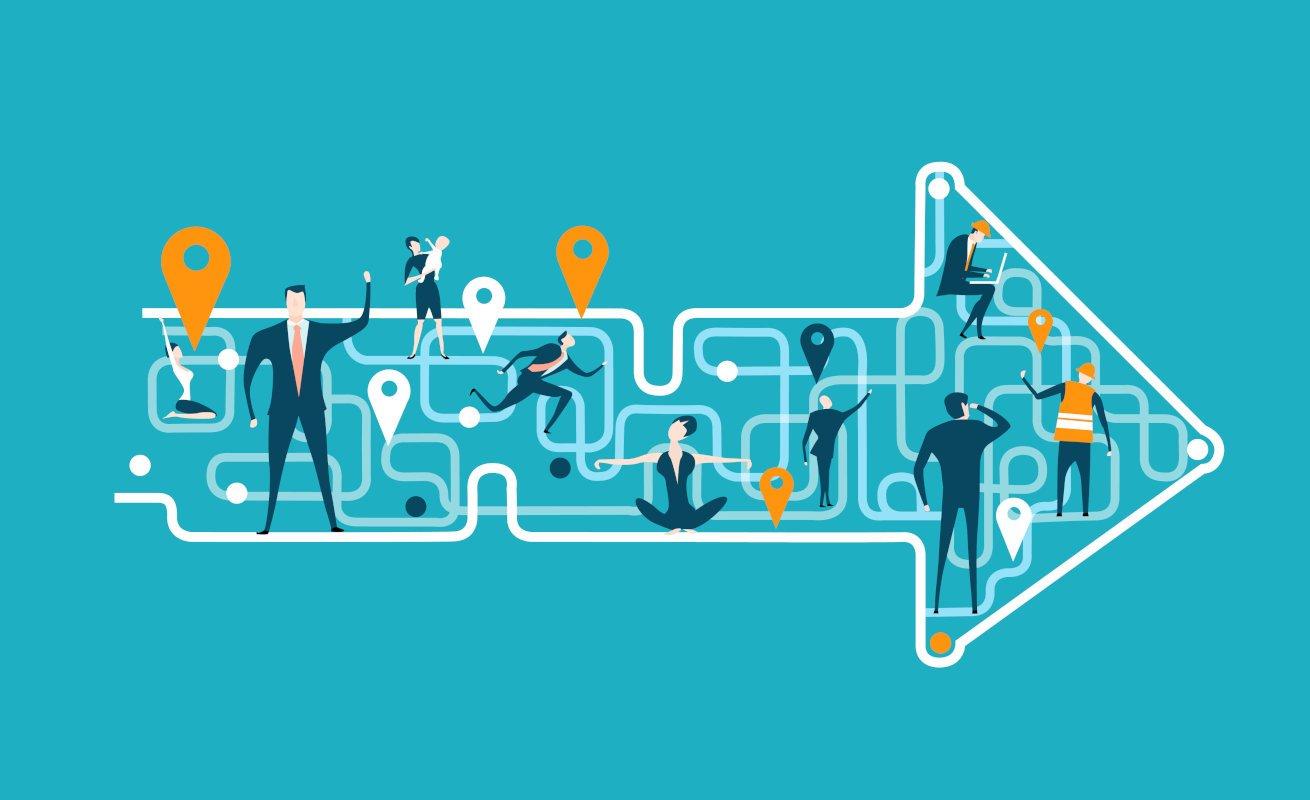 Using Design Thinking to Facilitate Change Management