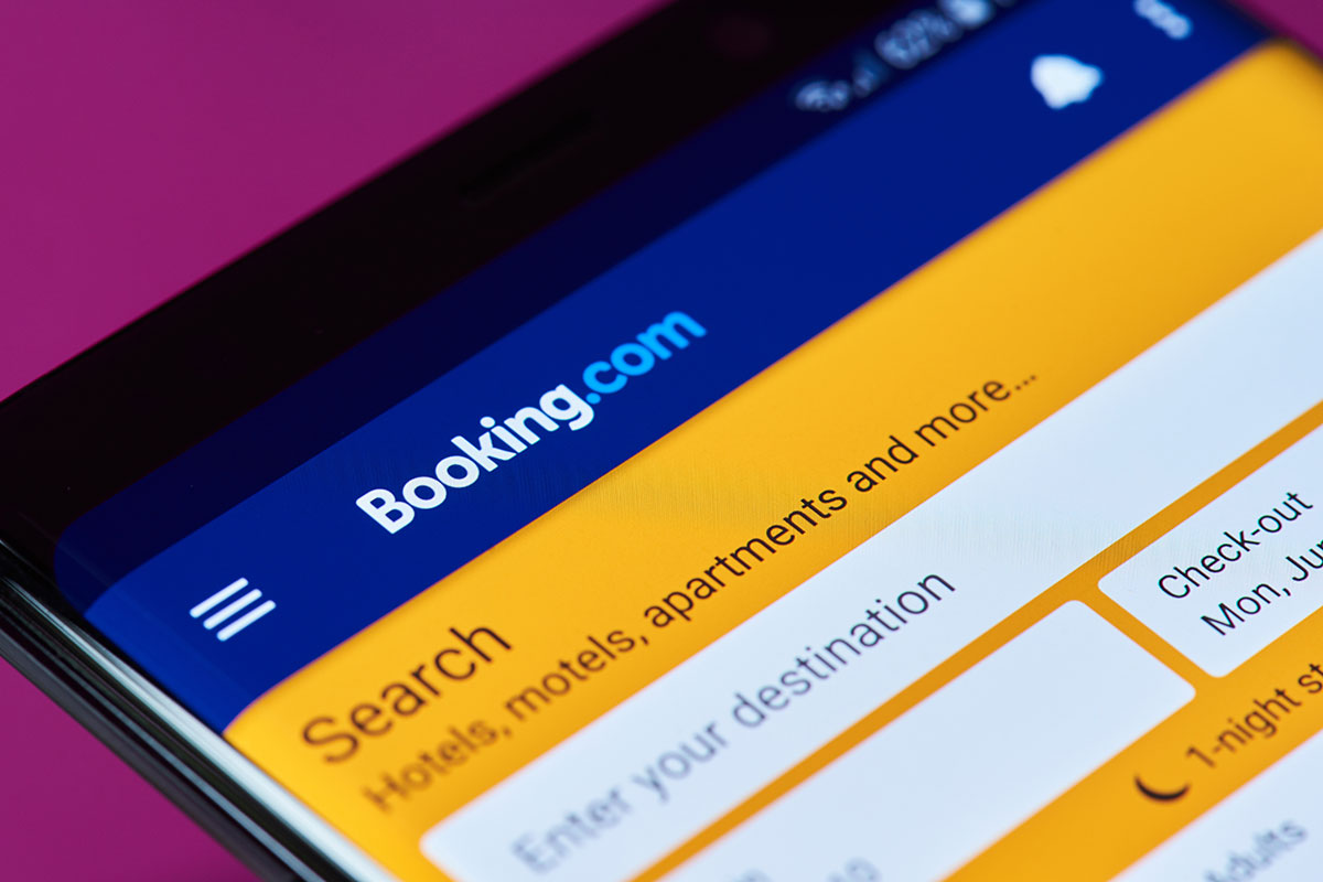 Booking.com says Failure is the Key to Success