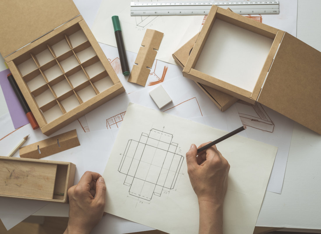Design Thinking in Product Packaging: Why it's Vital