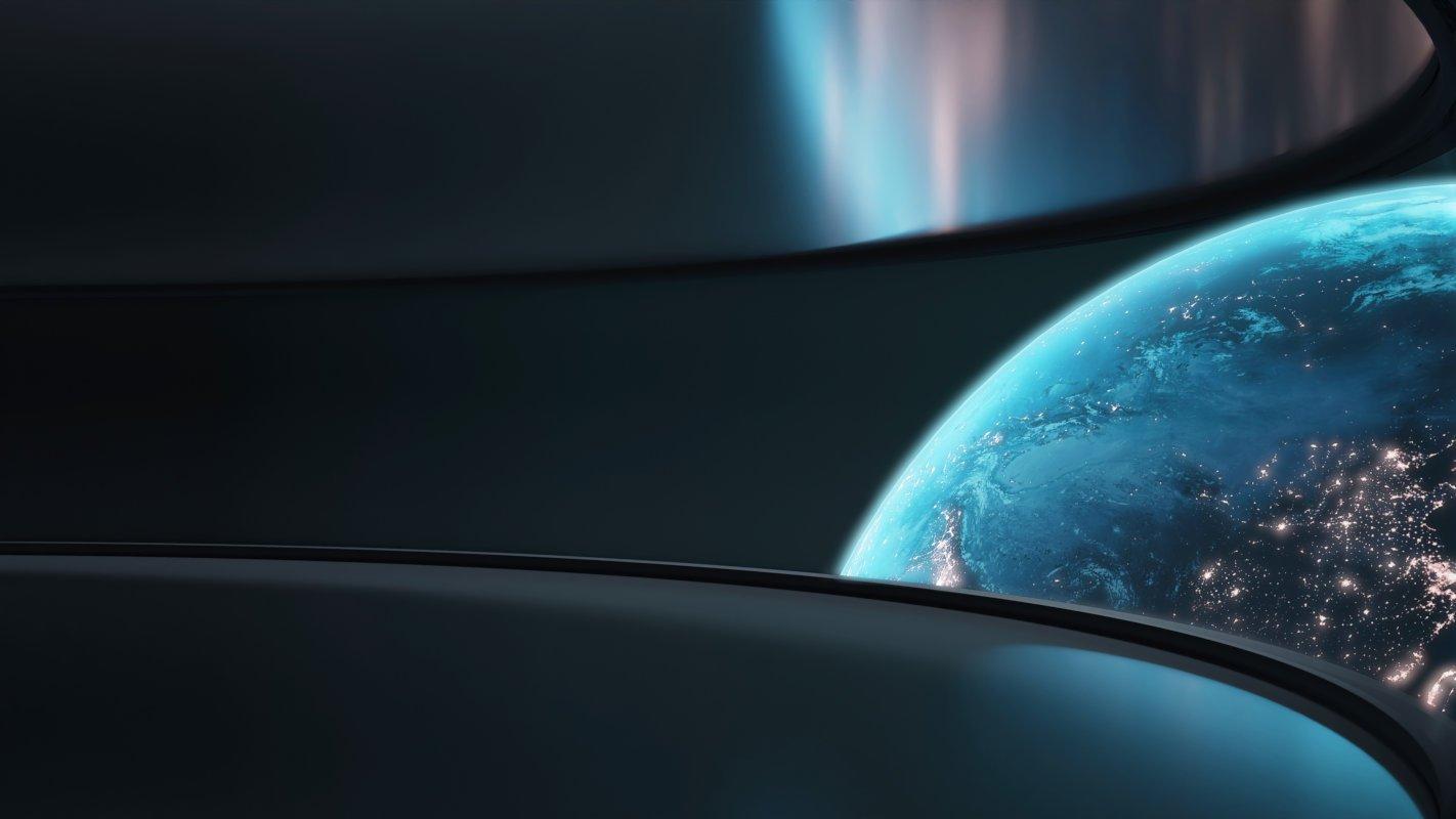 Adidas Creates the First Interstellar Innovation Lab