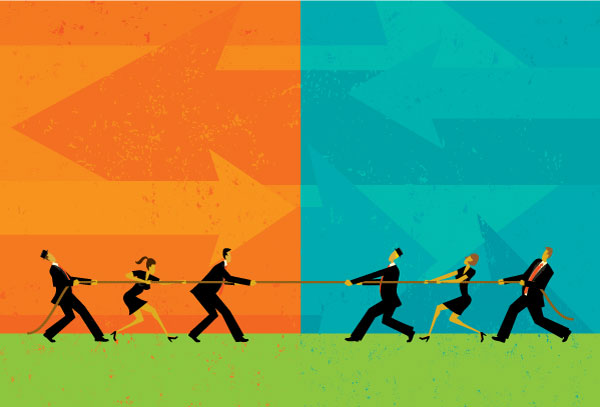 Between Chaos and Control: Finding the Cultural Sweet Spot for Innovation