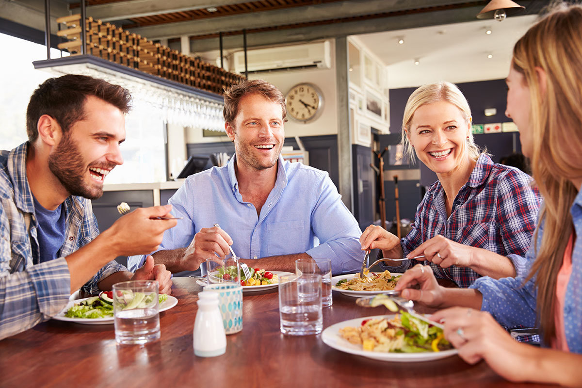 The National Restaurant Association loves Design Thinking