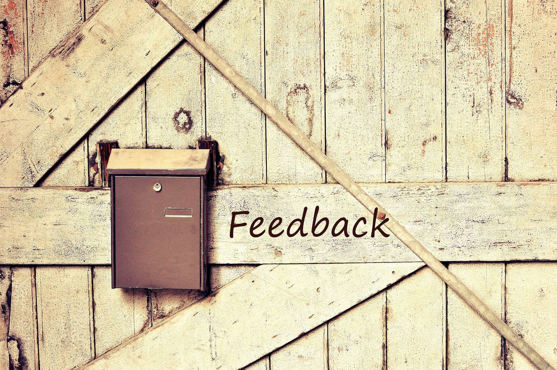 Habit #6: Good Feedback Leads to Great Products