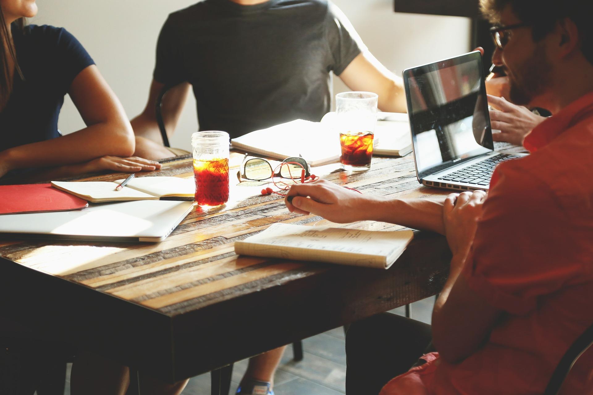 Innovation Hubs Bring Design Thinking to Life