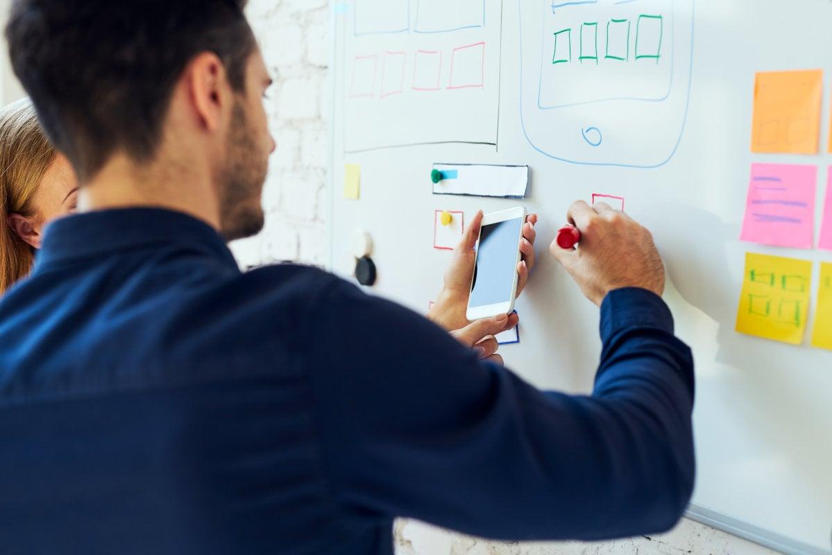 UX developers embrace Human-Centered Design