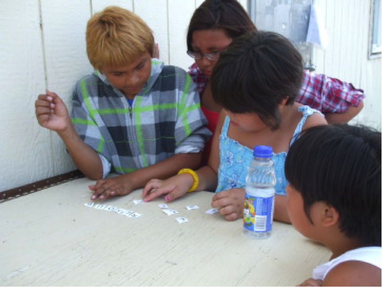 Initiated by former Ontario Lieutenant-Governor James Bartleman, who recognized the importance of empowering First Nations children and youth to overcome the challenges they face with the power of literacy, the program has grown from five to over 80 summer camps in remote native communities across the country.