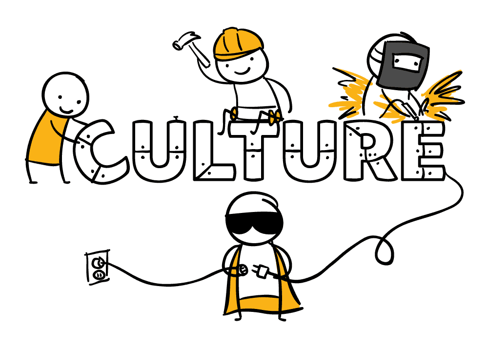 What does it really mean to create a culture of innovation?